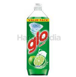 Glo Dishwash Liquid Lime 1.35lit