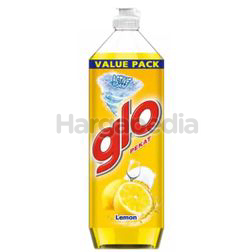 Glo Dishwash Liquid Lemon 1.35lit