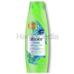 Rejoice Anti Dandruff 3in1 Shampoo 340ml