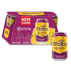 Malta Can 6x320ml