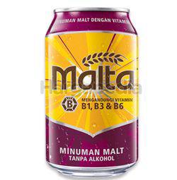 Malta Can 320ml