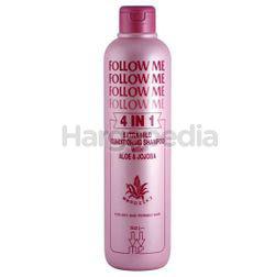 Follow Me 4in1 Extra Mild Conditioning Shampoo with Aloe & Jojoba 960ml