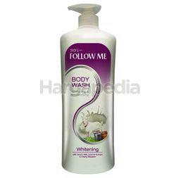 Follow Me Body Wash Whitening 1lit