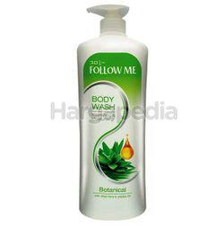 Follow Me Body Wash Botanical 1lit