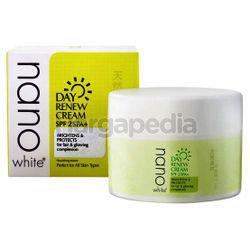 Nano White Day Renew SPF25 PA+ Cream 40ml