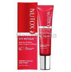 Nutox Ageless Eye Refiner 15ml
