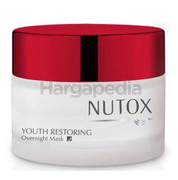 Nutox Overnight Mask 50ml