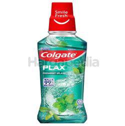 Colgate Plax Freshmint Mouthwash 250ml