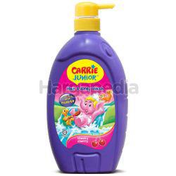 Carrie Junior Baby Hair & Body Wash Cheeky Cherry 700ml