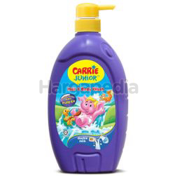 Carrie Junior Baby Hair & Body Wash Double Milk 700ml