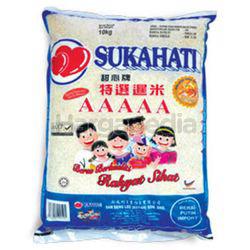 Sukahati Import 5A Rice 10kg
