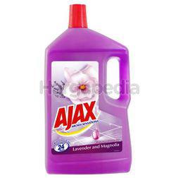 Ajax Aroma Sensation Floor Cleaner Lavender & Magnolia 2.5lit