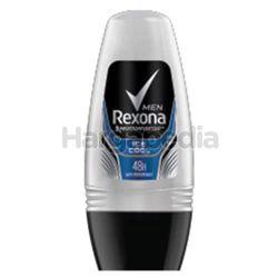 Rexona Men Deodorant Roll On Ice Cool 50ml