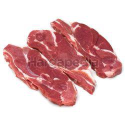 Australian Frozen Lamb Shoulder Slices 1kg