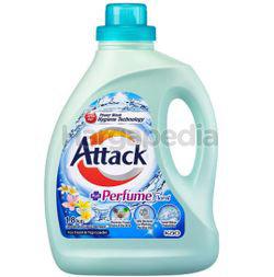 Attack Liquid Detergent Perfume Floral 1.8kg