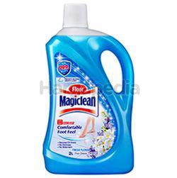 Magiclean Floor Cleaner Fresh Floral 2lit