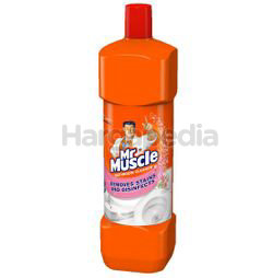 Mr Muscle Bathroom Cleaner Floral 900ml