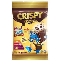 Crispy Mini Chocolate 6x11gm