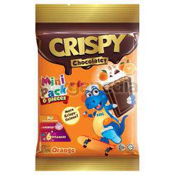 Crispy Mini Orange 6x11gm