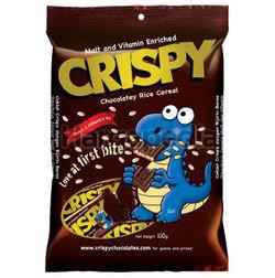Crispy Krisp Share Pack 10x11gm