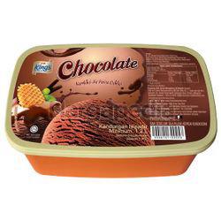 King's Ice Cream Chocolate 1.2lit