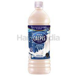 Calpis Cultured Milk Smooth Original 1lit