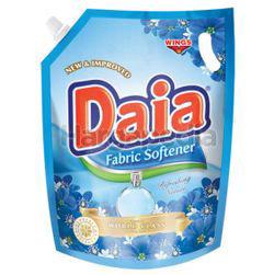 Daia Fabric Softener Refreshing Nature 1.8lit
