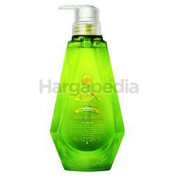 Lux Luminique Treatment Relax & Smooth 450ml