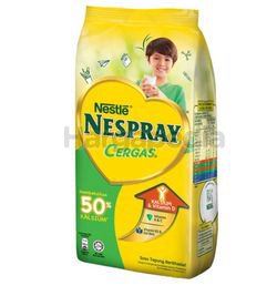 Nespray Cergas Nutritious Milk Powder 550gm