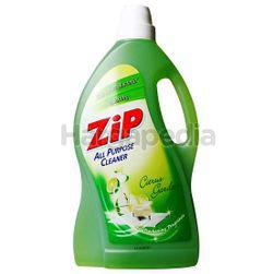 Zip All Purpose Floor Cleaner Citrus Garden 1.8lit