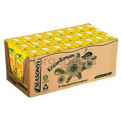 Seasons Chrysanthemum 24x250ml
