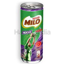 Milo Activ Go Can Mocha 240ml