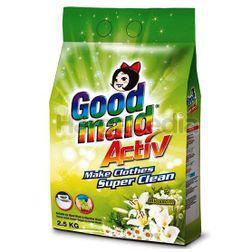 Goodmaid Activ Powder Detergent Blossom 2.5kg