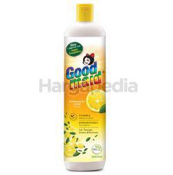 Goodmaid Dishwash Liquid Lemon 900ml