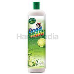 Goodmaid Dishwash Liquid Lime 900ml
