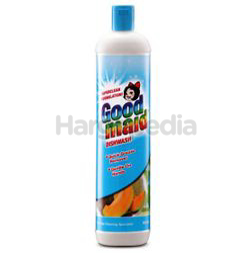 Goodmaid Dishwash Liquid Melon 900ml