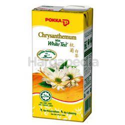 Pokka Chrysanthemum White Tea 1lit