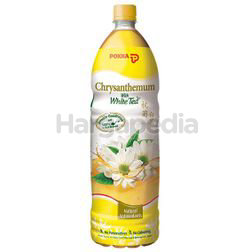 Pokka Chrysanthemum White Tea 1.5lit