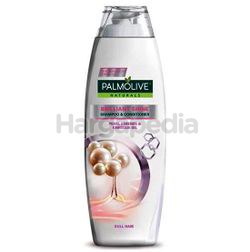 Palmolive Shampoo Brilliant Shine 350ml