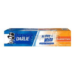 Darlie All Shiny White Enamel Care Toothpaste 140gm