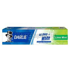 Darlie All Shiny White Lime Mint Toothpaste 140gm