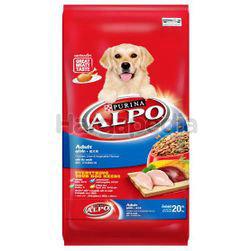 Alpo Adult Dry Dog Food Chicken, Liver & Vegetable 20kg
