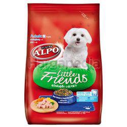 Alpo Little Friends Dry Dog Food Chicken & Vegetable 2.6kg