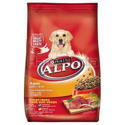 Alpo Adult Dry Dog Food Lamb & Vegetable 3kg