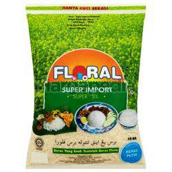 Floral Super Import 5% Rice 10kg
