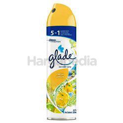 Glade Aerosol Air Freshener Fresh Lemon 320ml