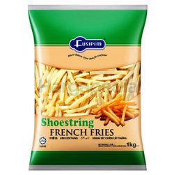 Fusipim French Fries Shoestring 1kg