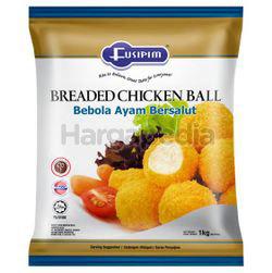 Fusipim Breaded Chicken Ball 1kg