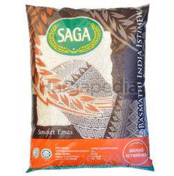 Saga Indian Special Basmathi Rice 5kg