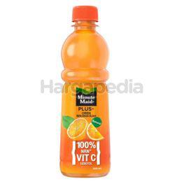 Minute Maid Pulpy Orange 300ml